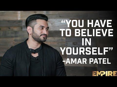 Amar Patel: Creating a Supplement Brand