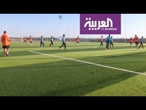 انتشار أكاديميات كرة القدم في المدينة المنورة  - 23:21-2018 / 2 / 11