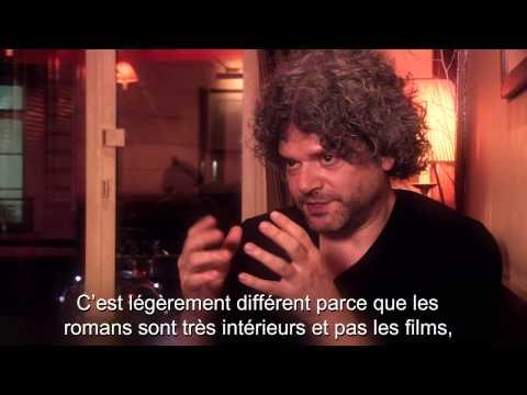 Vidéo de Shalom Auslander