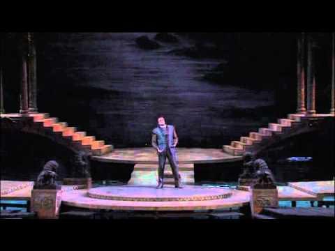 Nessun Dorma - Marcello Giordani - Live At Met 2009