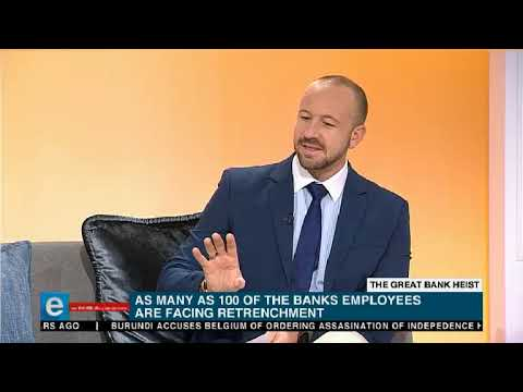 Unpacking those implicated VBS Mutual Bank heist report