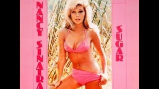 """Sugar Town"" w/Lyrics- Nancy Sinatra"