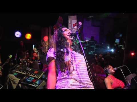 Melanie Fiona - Heartless - Energy Live Session