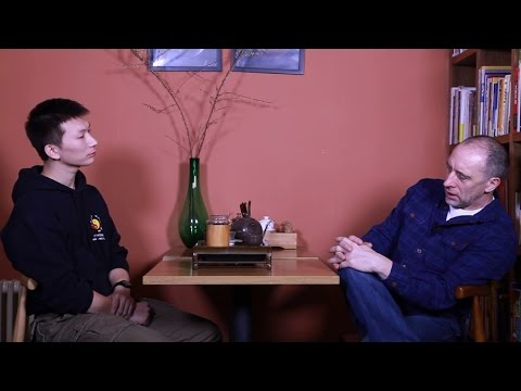Sifu Tommy Carruthers Interview : Bruec Lee and Jeet Kune Do
