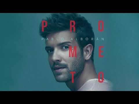 Pablo Alborán - Prometo (Audio Oficial)