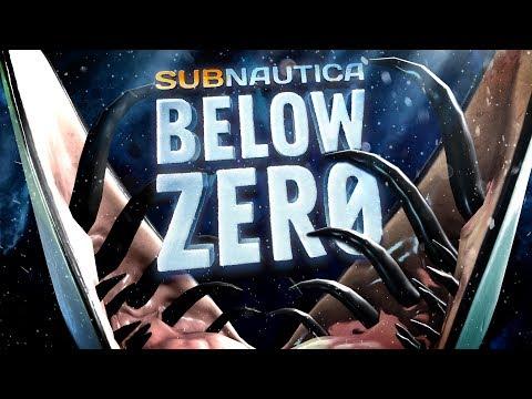 Subnautica: Below Zero - IT'S ALL HERE! Gameplay, Concepts & More! - Subnautica Below Zero Update