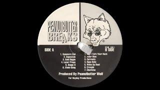 Peanut Butter Wolf - Chain Gang Instrumental [HD]