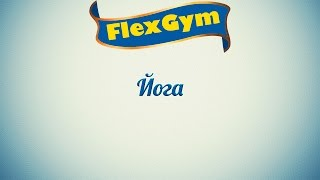 Йога | Flex Gym | Omsk