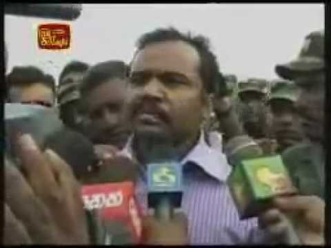 Sri Lankan News (ITN) - 19th May 2009 - Part 3
