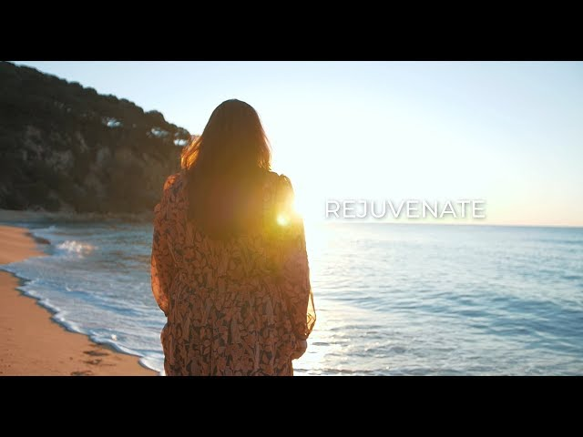 REJUVENATE: Wellbeing in Costa Brava #NordicTBinCostaBrava