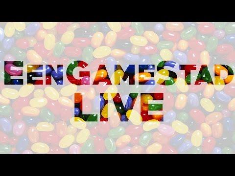BEAN BOOZLED CHALLENGE - EGS Live #2