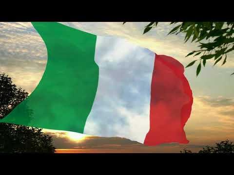 Italian Risorgimento Song -  La bandiera tricolore