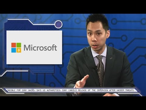 Microsoft Accepts Bitcoin, UK Introduces Google Tax, & Lending Club Announces IPO