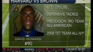 In-Depth Look - Harvard vs. Brown