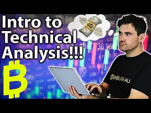 Technical Analysis: Everything YOU NEED TO KNOW!! 👨‍🏫