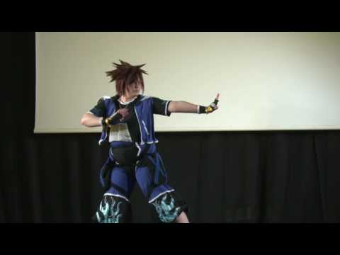 related image - Dijon Saiten 2016 - Concours Cosplay Dimanche - 18 - Kingdom Hearts - Sora