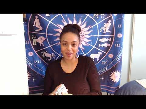 Aquarius - January 2018 - New MONEY! BIG YEAR!