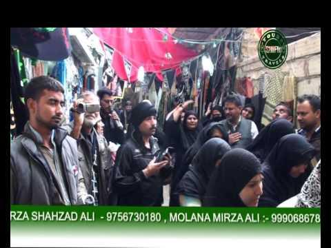 Shifa Tour & Travels ziarat iraq, iran, karbala