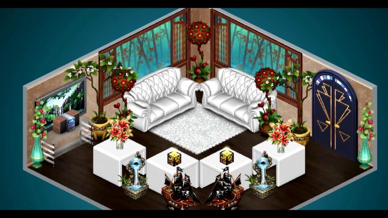 круглого картинки из игры аватария комната вип в аватарии рад увидеть мастеров