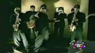 inspector - amargo adiós (video oficial widescreen) HQ audio thumbnail