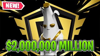 How To Play S๐lo FNCS Invitational $2,000,000 Tournament! Dates & More! (PC/CONSOLE)