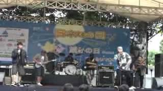 Pinball - Evolution (Ost Beck live action) @ Nozomi no Hi-STBA LIA