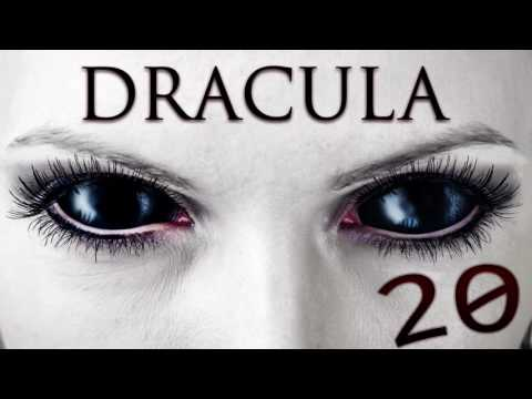 Dracula Audiobook   Chapter 20