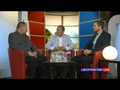Liechtenstein LIVE - Gewinner Businessplan Wettbewerb 2015