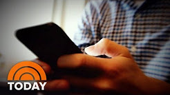 Apps Can Track Teens' Web History, Texts, Phone Calls, Location | TODAY