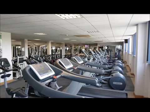 Fortnocks Health Club and Gym Wolverhampton