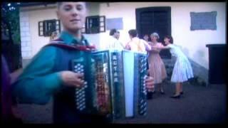 ČUKI-ŠMENTANO DEKLE