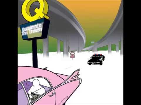 Quasimoto - MHB's