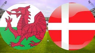 Футбол Евро 2020 Уэльс Дания Чемпионат Европы по футболу 2020 о матче и прогноз
