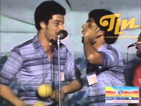 Grupo Niche   Buenaventura Y Caney festival De Musica Del Caribe 1