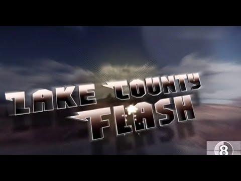 Lake County Flash: Friday, May 4, 2018