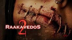 Raakavedos 2 (A Rough Cut 2) 2017 Found Footage Horror Film (eng sub)