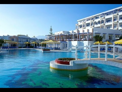 Serita Beach Hotel Hersonissos
