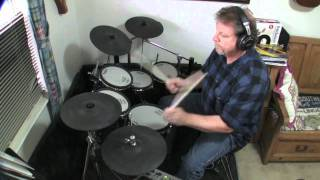 Blessed Be Your Name - Tree 63 | Matt Redman (Drum Cover)