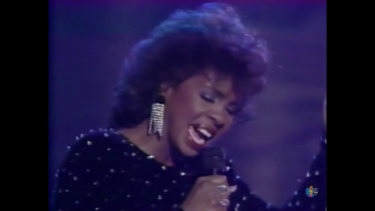 Sisters In The Name of Love (1986) | Gladys Knight, Patti LaBelle, Dionne Warwick