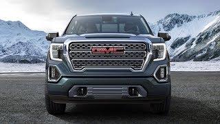 видео Автосалон в Детройте: представлен новый Chevrolet Silverado