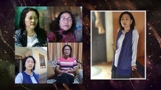 MARINA SAILOTHANGI - HLA THA THLANKHAWM
