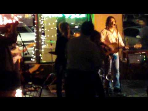 Santana Tribute By The Freddie Duran Plan   Saturday Night Entertainment