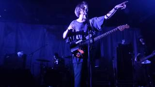 DIIV - Waste Of Breath - Live at The Wall Taipei Taiwan 13/09/2017