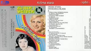 Predrag Zivkovic Tozovac - Krcma stara - (Audio 1980)