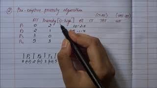 fcfs in hindi