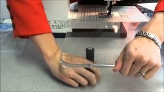 How To Install A Sew Steady Universal Grid