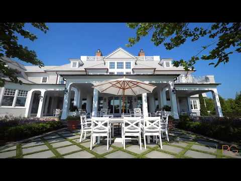 The Summer House at Olde Towne Southampton, NY -- Lifestyle Production Group