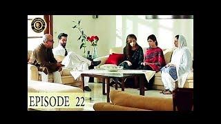 Badnaam Episode 22 - 14th Jan 2018 - Sanam Chudary & Ali Kazmi - Top Pakistani Drama