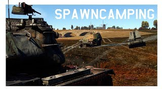 WT- A discussion oฑ Spawncamping