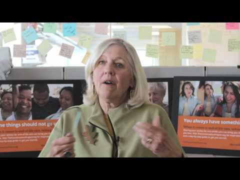 Ellen Goodman Q&A Video 4: Exciting TCP Work Happening Now